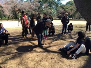 Asuka Workshop 1